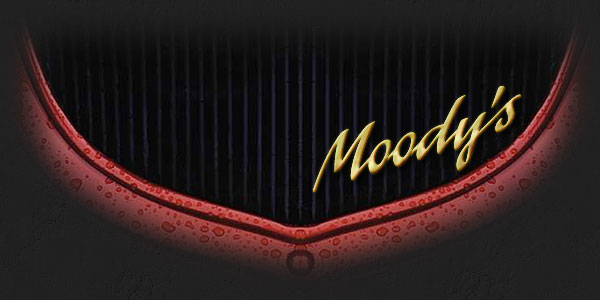 Moodys Upholstery - Custom Car Hot Rod and Classic Car Interiors - Chicago IL