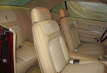 custom car interiors hotrod upholstery custom hotrod upholstery before 55 chevy amazing. Black Bedroom Furniture Sets. Home Design Ideas