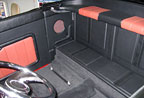 Moody's Upholstery Chicago IL Custom Car Upholstery 102