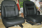 Moody's Upholstery Chicago IL Custom Car Upholstery 103