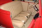 Moody's Upholstery Chicago IL Custom Car Upholstery 110