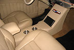 Moody's Upholstery Chicago IL Custom Car Upholstery 111