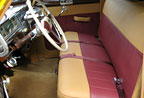 Moody's Upholstery Chicago IL Custom Car Upholstery 113