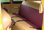 Moody's Upholstery Chicago IL Custom Car Upholstery 114