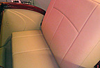 Moody's Upholstery Chicago IL Custom Car Upholstery 44