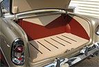 Moody's Upholstery Chicago IL Custom Car Upholstery 51