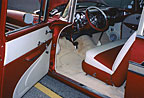 Moody's Upholstery Chicago IL Custom Car Upholstery 53
