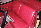 Moody's Upholstery Chicago IL Custom Car Upholstery 60