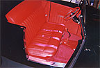 Moody's Upholstery Chicago IL Custom Car Upholstery 70