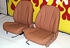 Moody's Upholstery Chicago IL Custom Car Upholstery 71