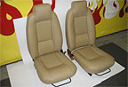 Moody's Upholstery Chicago IL Custom Car Upholstery 74