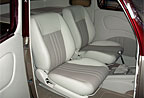 Moody's Upholstery Chicago IL Custom Car Upholstery 76