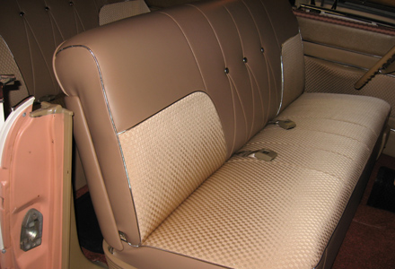 Moodys Upholstery Custom Car Interiors of Rolling Meadows IL